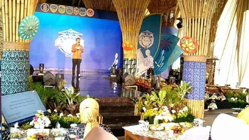 bank indonesia adakan pagelaran kreasi UMKM priangan timur