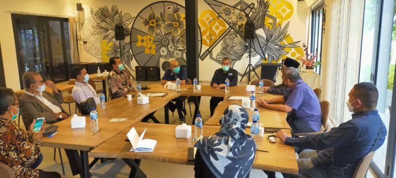 Bank Indonesia dan Kadin Priangan Timur Sosialisasikan Aplikasi QRIS Buat UMKM