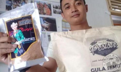 Gula Semut, dari Pangandaran berharap Menembus Pasar Internasional