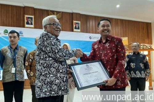 International Council for Small Business (ICSB) Indonesia Presidential Award 2019