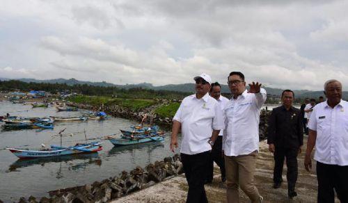 Kabupaten Pangandaran Jadi Kawasan Wisata Dunia Sudah di Depan Mata
