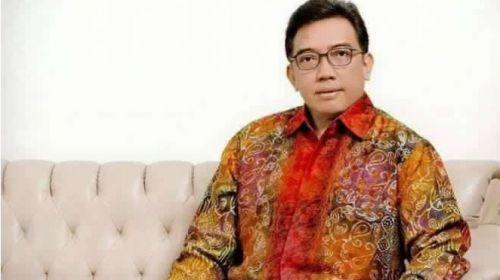Ketua Kadin Jabar Didorong Pengusaha Maju di Pilgub 2018