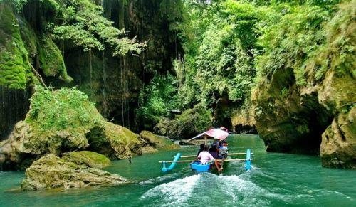 Pangandaran, adalah Sepetak Surga di Selatan Jawa