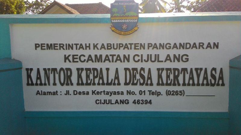 Pangandaran Tempati Urutan 18 Desa Terbanyak di Jawa Barat