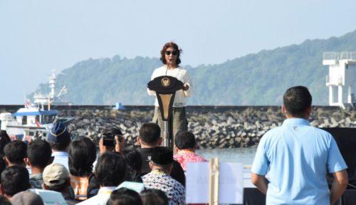 Penegelolaan proyek Keramba Jaring Apung (KJA offshore) di Pangandaran Jawa Barat akan melibatkan koperasi dan BUMN