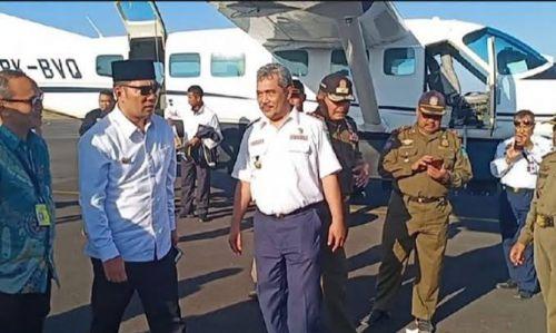 Ridwan Kamil mengundang 27 kepala daerah di Jawa Barat ke Pangandaran