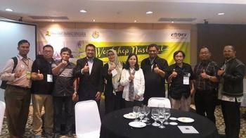 WORK SHOP NASIONAL DI HOTEL KRISTAL JAKARTA